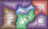 Turn 2 Wargame Map